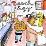 The Groggs, Beach Fuzz, Pyromids, Panther Martins