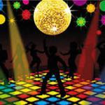 Halloween FREE People's Disco!
