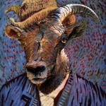 Van Goat, Fulminante, Water Color Weekend