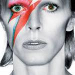 David Bowie Tribute Night featuring Scary Little Friends, Pieces, Dan Two