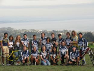 UCSC Cycling